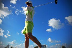 Single golfer dating